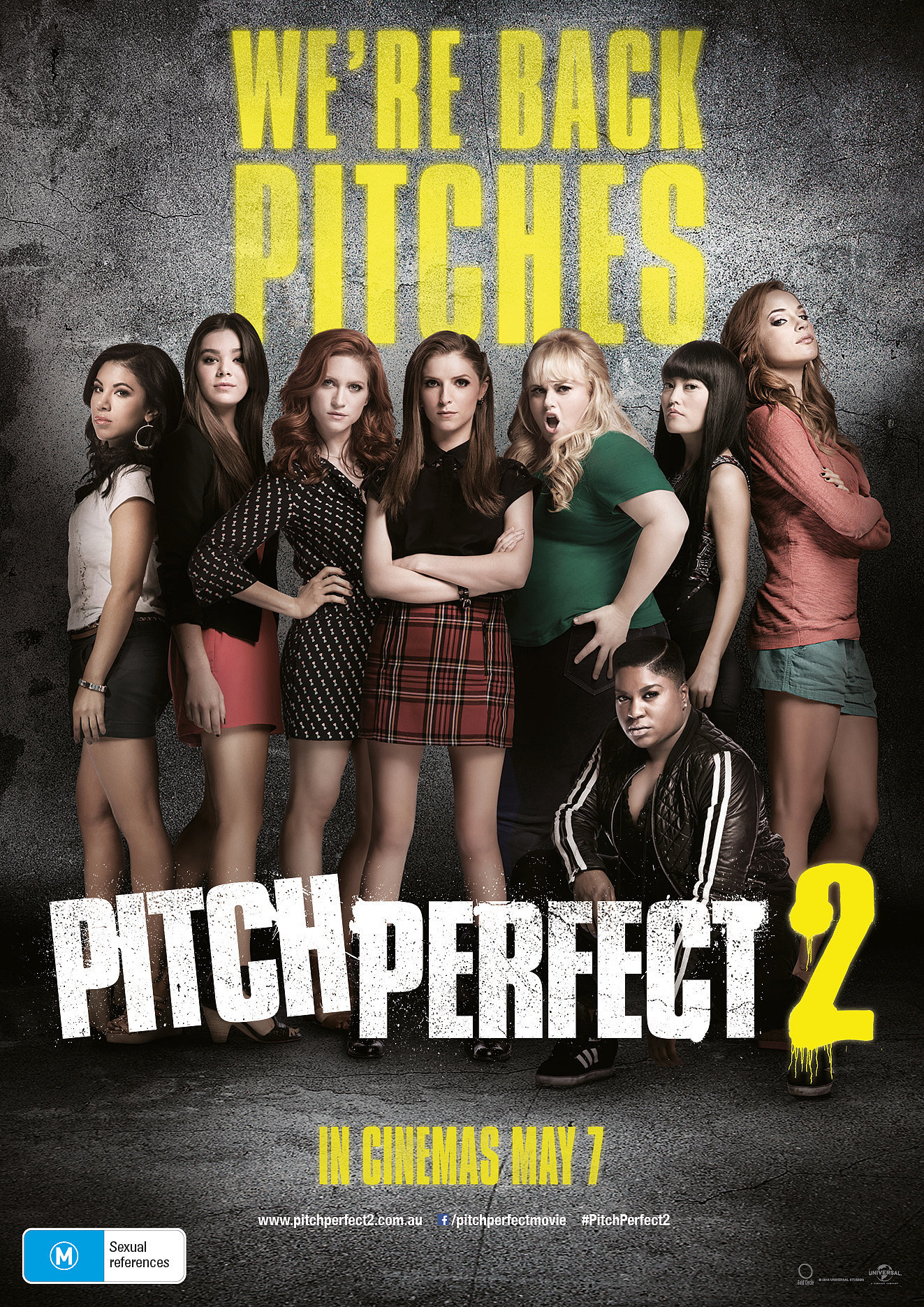 Pitch perfect 2 so net pitch perfectg voltagebd Choice Image